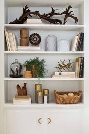 shelf decorations 85 best shelf styling images on pinterest shelving brackets