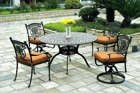 60 round patio table socielle co