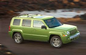 jeep patriot reviews 2009 2009 jeep patriot review prices specs