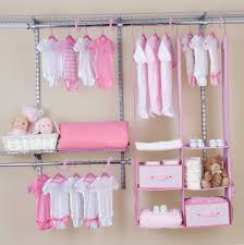 baby nursery closet organizer home design ideas