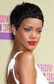 short hair cuts for women of color hairstyles for black women over
