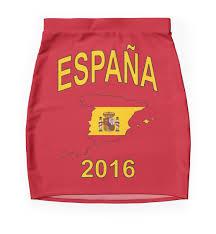 españa 2016 spain country map outline with spanish flag as