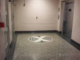 kitchen floor cleaning machines ceramic tile floor w mosaic trim e2 80 93 edgerton ohio