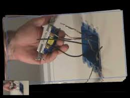 replacing light switch 2 black wires how to install a light switch connecting a light switch to the