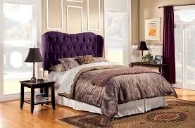 Dark Purple Bedroom by Purple Bedroom Decor Ideas