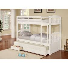 Bunk Beds With Stairs White Bunk Beds With Storage Uk Latitudebrowser
