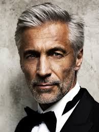long hair style for men over 50 hairstyles for men over 50 andreas von tempelhoff grey hairstyle