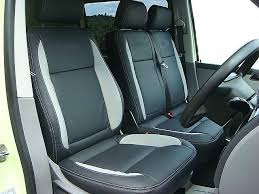 Van Seat Upholstery Auto Leather Car Seat Cover Specialists