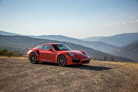 Porsche 911 Orange - 2017 porsche 911 reviews and rating motor trend