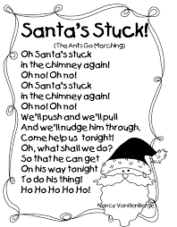 twas the night before thanksgiving readers theater first grade wow oh no santa u0027s stuck