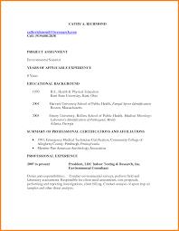Emt B Resume 911 Dispatcher Resume Resume For Your Job Application
