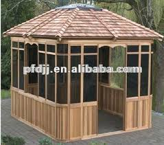 Wooden Pergolas For Sale by Wooden Gazebo Wooden Gazebo Suppliers And Manufacturers At
