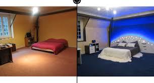 modele chambre parentale chambre parentale moderne beautiful pour la connecter la lumire