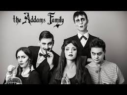 Addams Family Halloween Costumes 23 Adams Family Costumes Images Adams Family