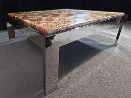 Granite Top Coffee Table Captivating Granite Top Coffee Table 1000 Ideas About Granite