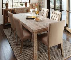 furniture distressed wood kitchen table and chairs amazing