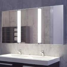 The Range Bathroom Mirrors by Light Mirrors Saber Enlighten Range Bathroom Mirror Demister U0026amp
