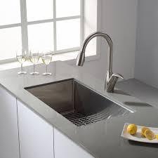 kitchen undermount rectangular bathroom sinks stainless steel