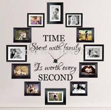 time spent with family nature motivational and