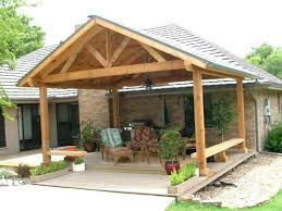 patio patio cover design idea perfect for my house love the