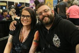 hair show in st louis 2015 pictures st louis old school tattoo expo 2015 fox2now com