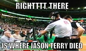 Terry Meme - jason terry meme 8