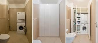 einbauschrank küche einbauschrank für kueche esszimmer waschmaschine und trockner