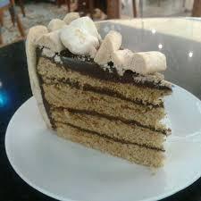 sans rival cakes and pastries menu dumaguete city negros