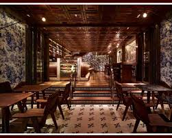 bloombety rustic italian furniture for modern restaurant 20
