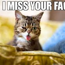Your Face Meme - meme maker i miss your face