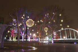 christmas light park near me best christmas light displays in columbus ohio