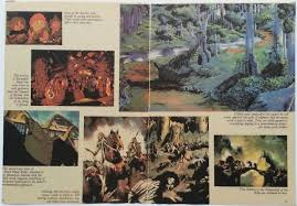 sted rings reader s digest article on ralph bakshi s the lord of the rings