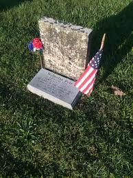 American Flag 1845 Nicholas J Pyle 1781 1845 Find A Grave Memorial