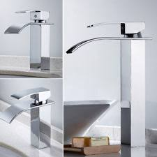 monobloc mixer brass modern bathroom taps ebay