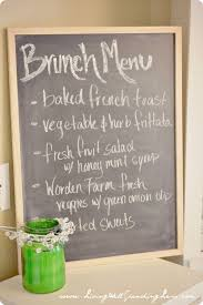 Easter Brunch Buffet Menu by Simple Easter Birthday Brunch Sunday Brunch Brunch And Menu