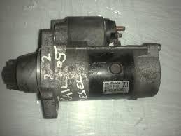 nissan micra starter motor engine parts car parts