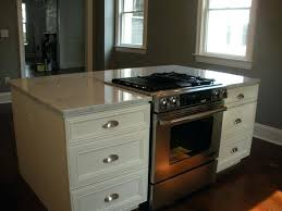 kitchen islands with stoves kitchen islands with built in stoves island stove regarding decor 19