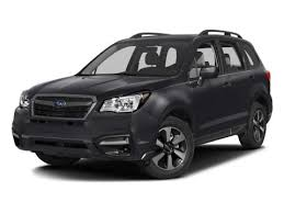 subaru forester 2018 subaru forester reviews ratings prices consumer reports