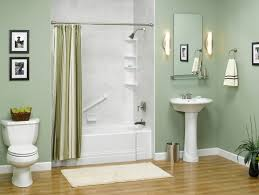 Green And White Bathroom Ideas by Purple And Green Bathroom Ideas Home Willing Ideas