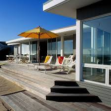 Santa Barbara Home Decor Clarkson Residence Cheerful Modern Beach House In Santa Barbara