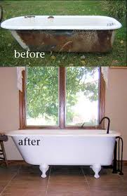 Refinishing Old Bathtubs by Tub Masters Bathtub Refinishing Antique Tub Sales