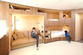 Loft Bed Designs Space Saving Childrens Bedroom Furniture Alternative Loft Beds For