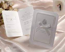 Cheap Wedding Invitations Online Simple Floral Print Folded Cheap Wedding Invitation Cards Online