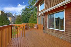 sealing a cedar deck the right way ace paints
