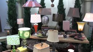 Mayfair Home Decor Lighting Trees N Trends Unique Home Decor Youtube