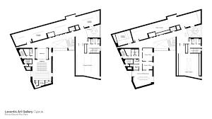 18 modern floorplans resort floor plans 2 story house plan