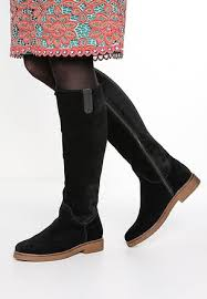 womens knee high boots uk s boots knee high boots zalando uk