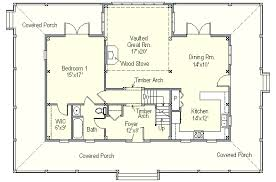 frame house plans floor plan timber frames house and interiors