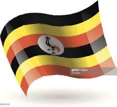 Images Of Uganda Flag Uganda Flag Waving Vector Art Getty Images