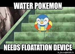 Pokemon Logic Meme - logic